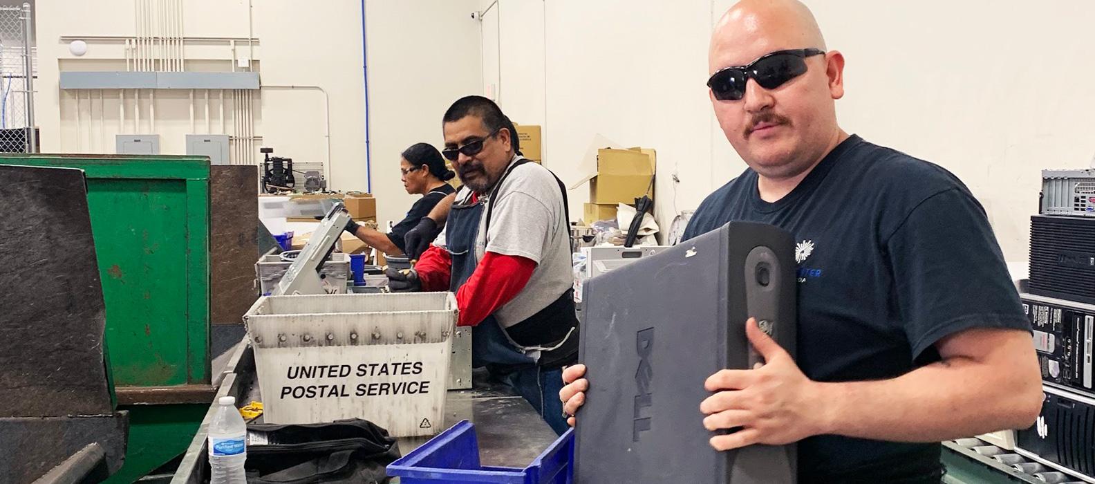 Blind Center Of Nevada Ebay For Charity