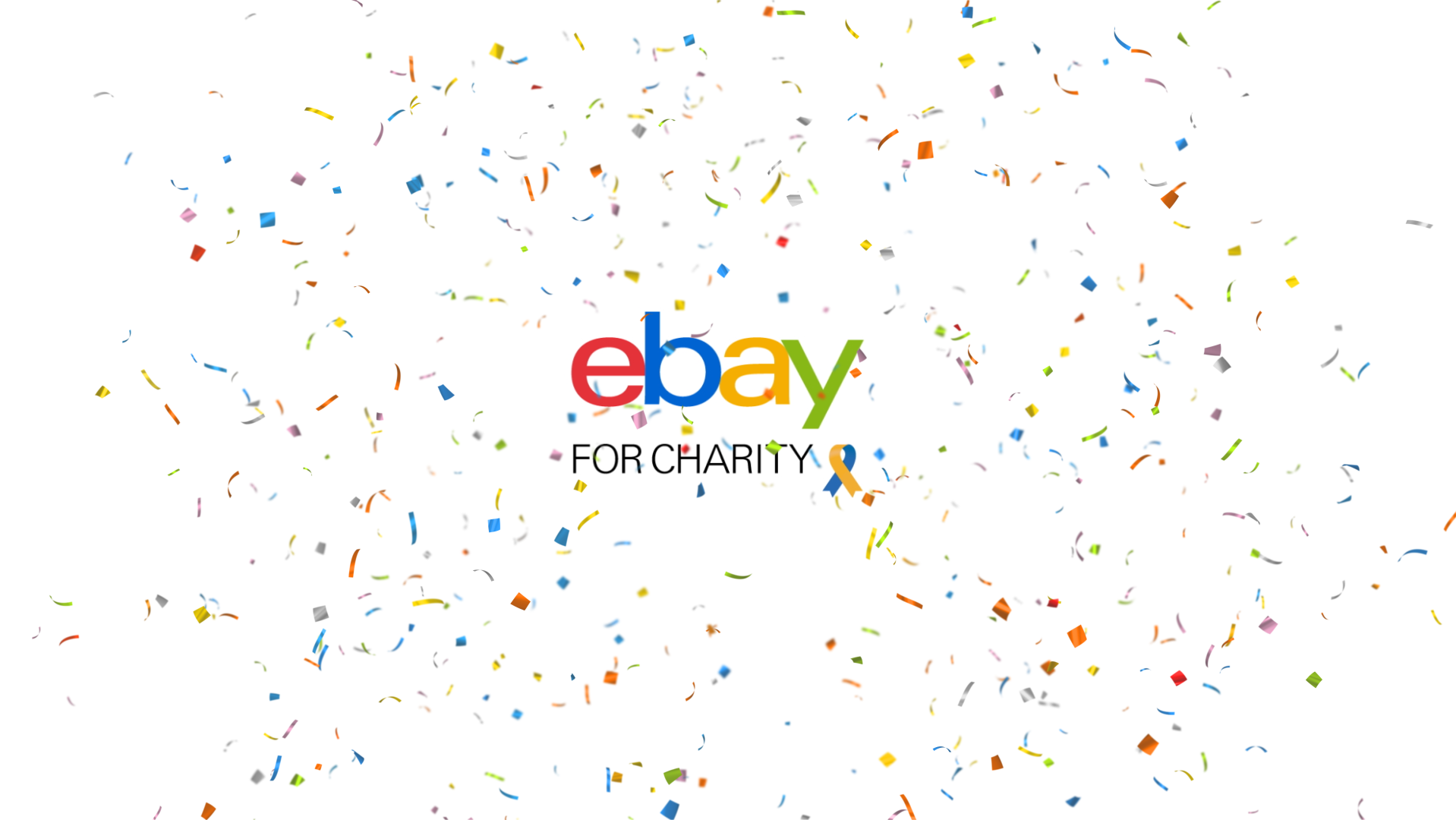Home Ebay For Charity